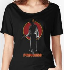 Tracy Princess Women's Relaxed Fit T-Shirt