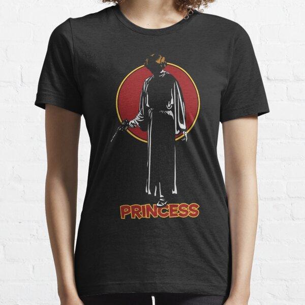 Tracy Princess Essential T-Shirt