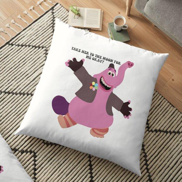 Bing Bong Floor Pillow