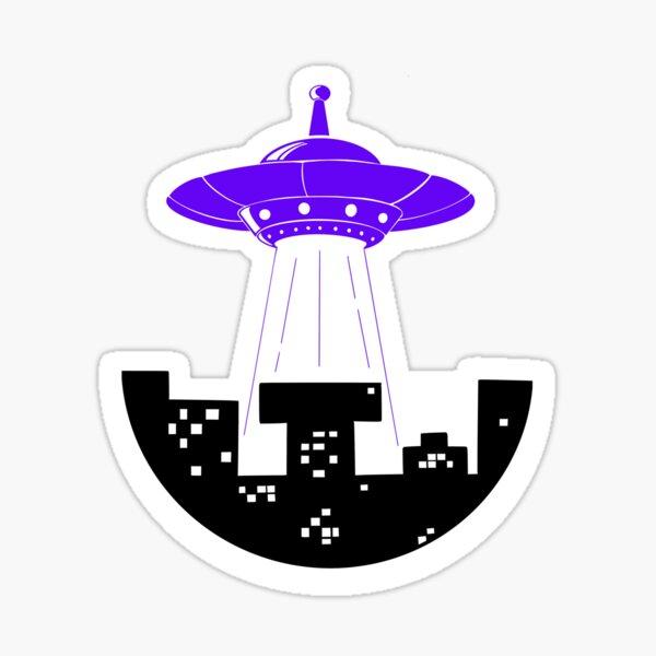 T.Kanero - Clasik Beam 1.0  Sticker