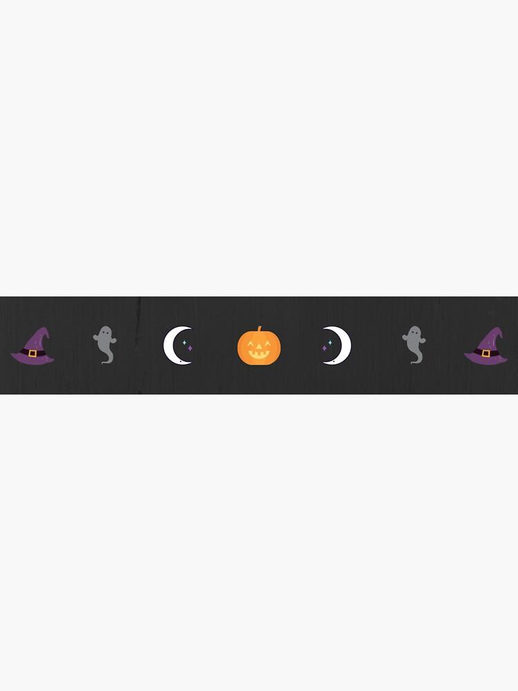 Halloween by ponderingtaylor