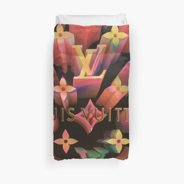 Louis V - 3D Duvet Cover