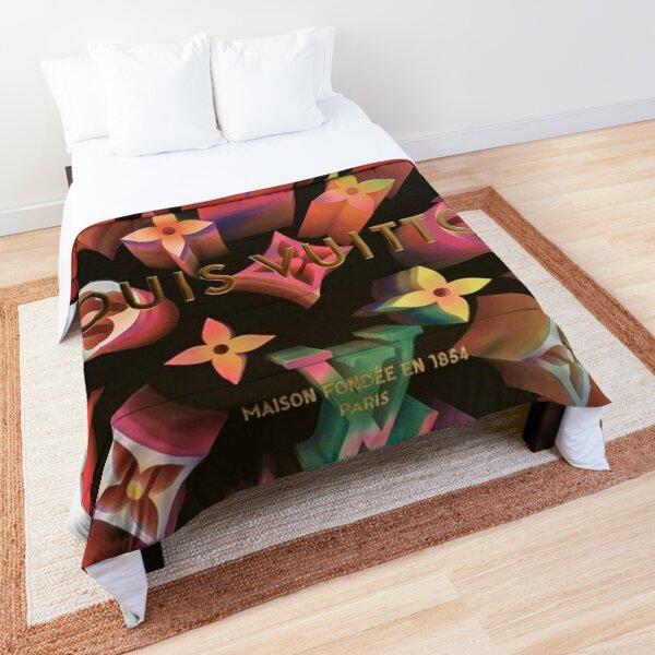 Louis V - 3D Comforter