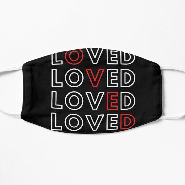 I am Loved! Mask
