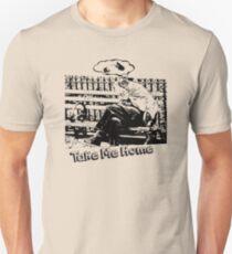 Skate Bum Unisex T-Shirt