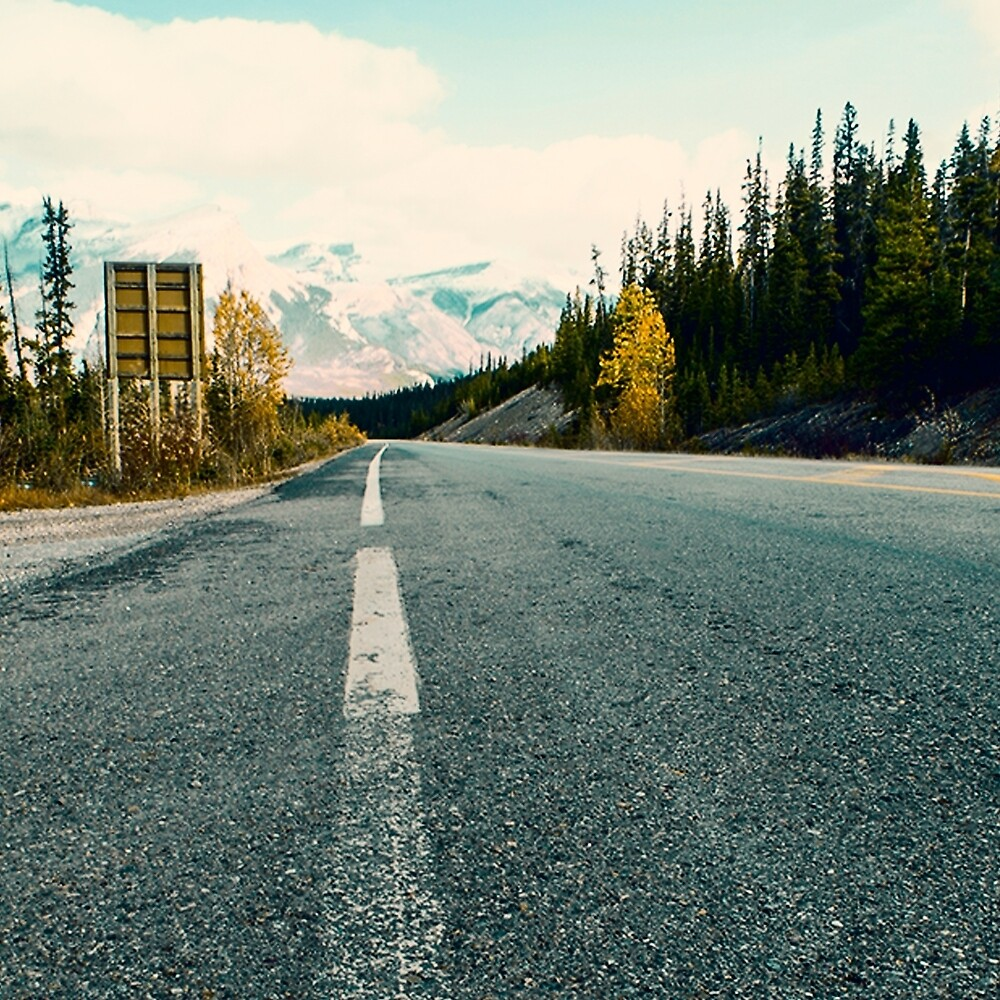 Road Case by KoenBuijs