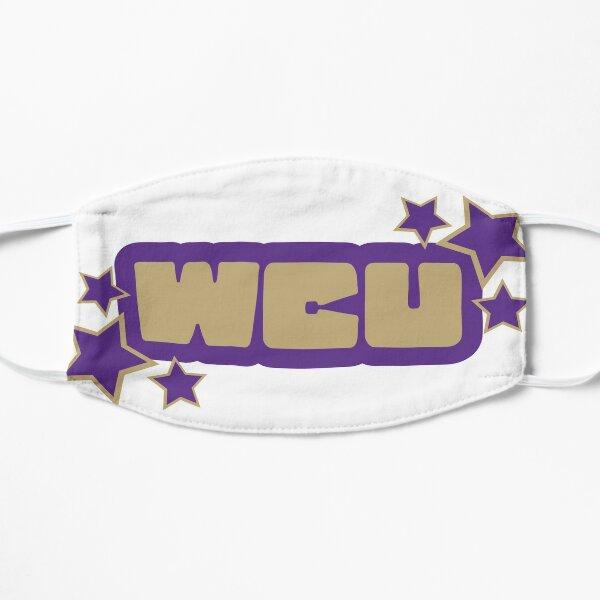 western carolina (wcu)  Mask