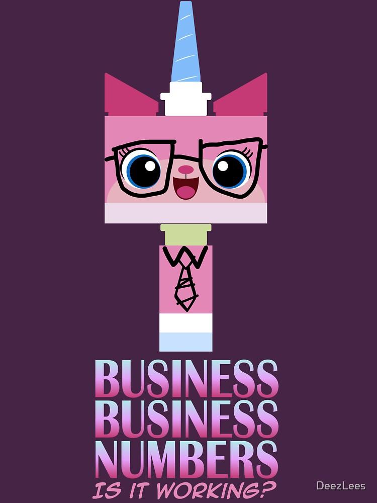 Biznis Kitty | Women's T-Shirt