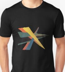 Starship Superstar Unisex T-Shirt