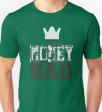 Money Bag Unisex T-Shirt