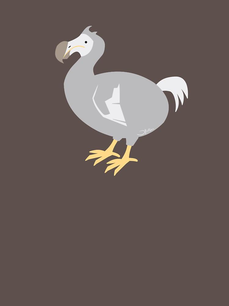 EXTINCT: Dodo by bridge8