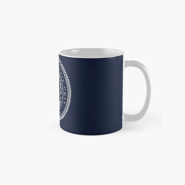 BAU - Logo Mug classique