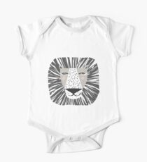 Friendly Lion Kids Clothes