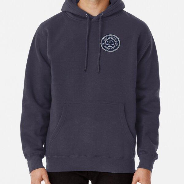 BAU - Logo Pullover Hoodie