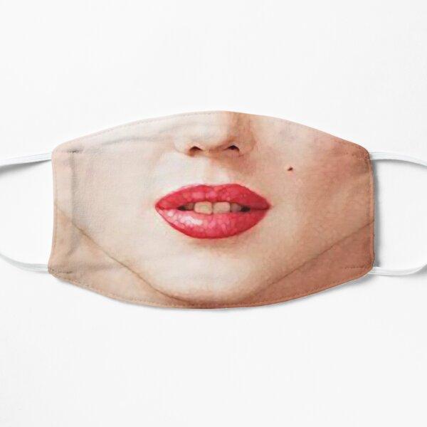 Starlet Face Mask Flat Mask