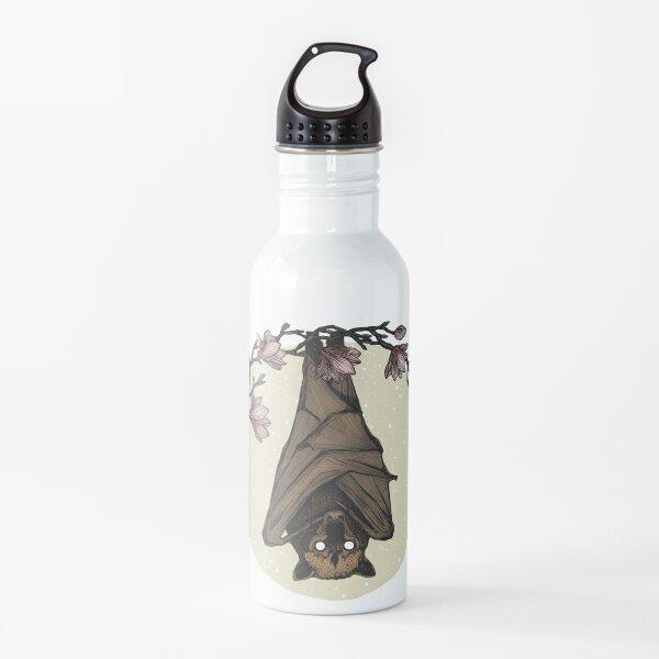 Bat Crazy Water Bottle