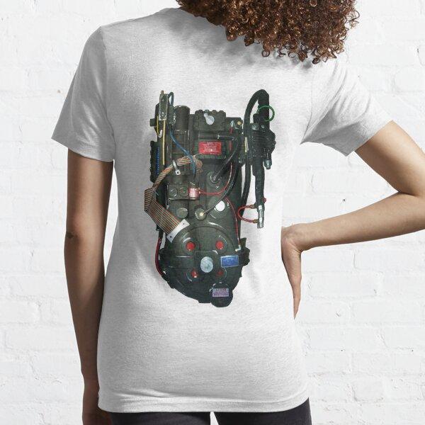 Proton pack Essential T-Shirt