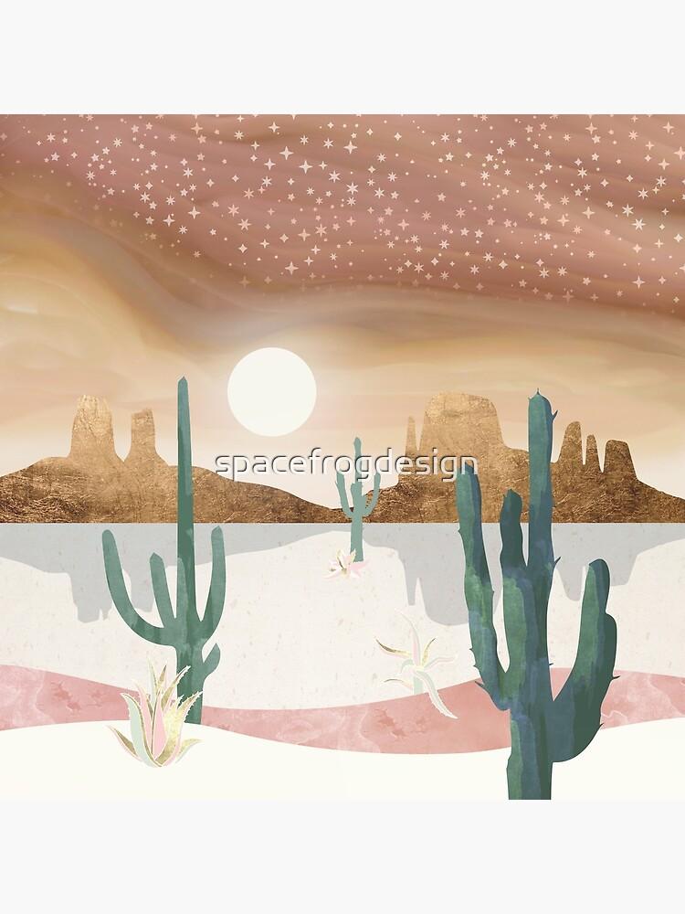 Honey Sky by spacefrogdesign