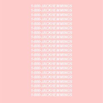 1-800-JACKHEMMINGS by thetaylahe