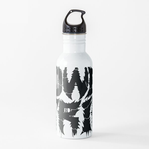 power trip Water Bottle