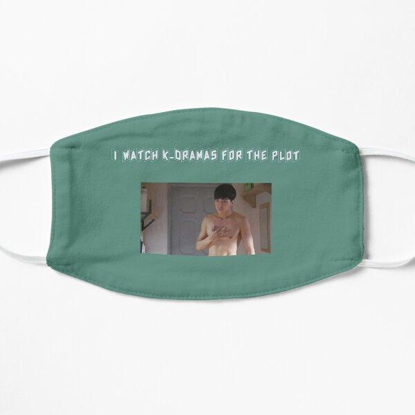 I Watch K-Dramas For The Plot Mask