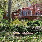 Dream house by nealbarnett