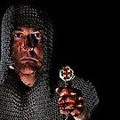 The Battle of Hattin by Darren Bailey LRPS