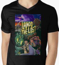 Lando The Lost Men's V-Neck T-Shirt