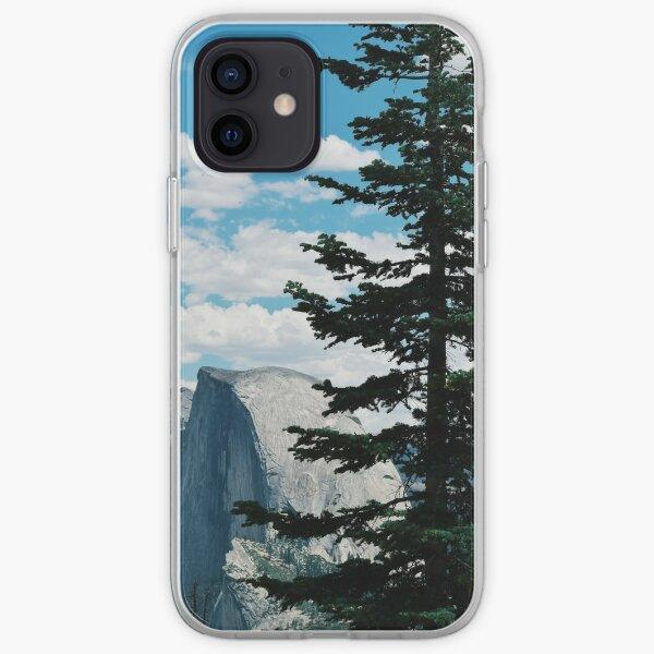 Half Dome iPhone Soft Case