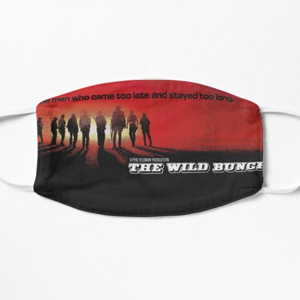The Wild Bunch Mask