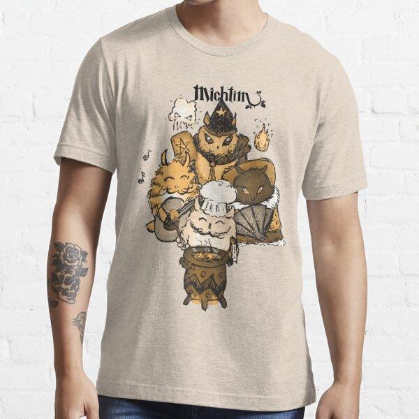 dennoch haben sie Zugang zu Magie Essential T-Shirt
