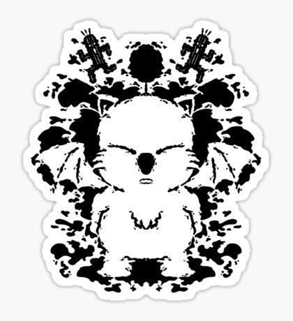 Fantasy Ink Sticker