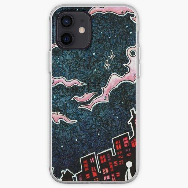 Velvet Berlin II iPhone Soft Case