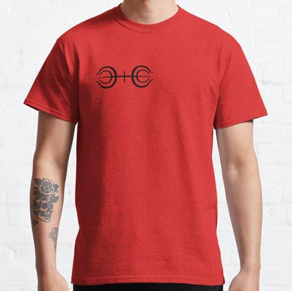 Clan Symbol Classic T-Shirt
