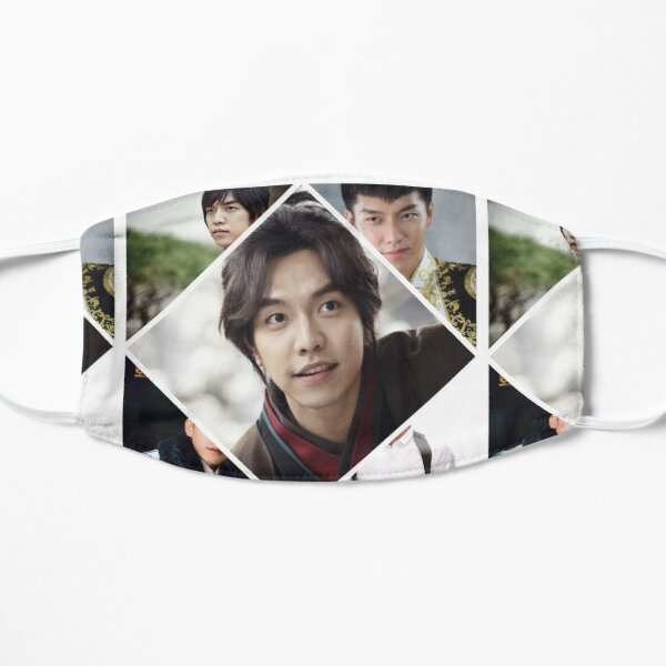 Handsome Lee Seung Gi Collage Mask