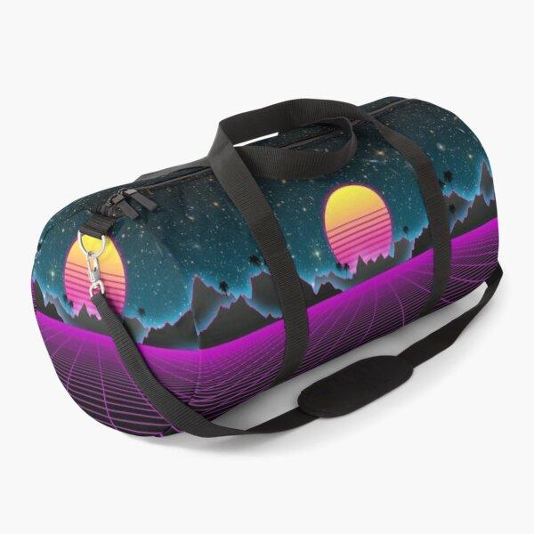 Outrun Duffle Bag