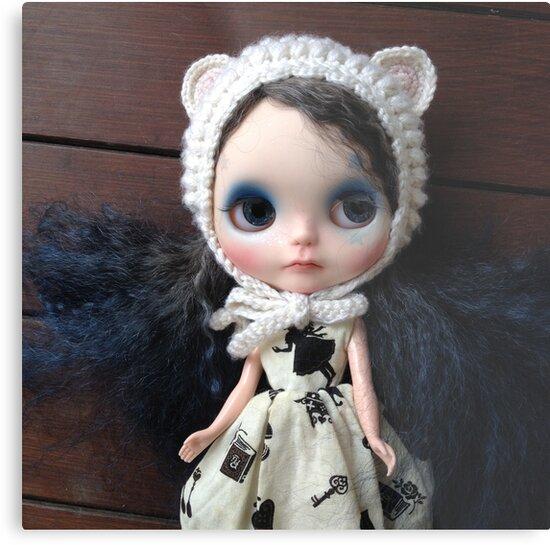 bear or blythe? by Happyblythes