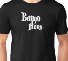Banjo Hero Unisex T-Shirt