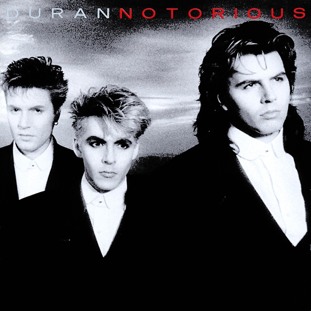 Duran Duran Notorious by trimo