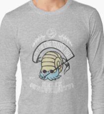 Helix Fossil University Long Sleeve T-Shirt