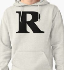 Rated R Pullover Hoodie
