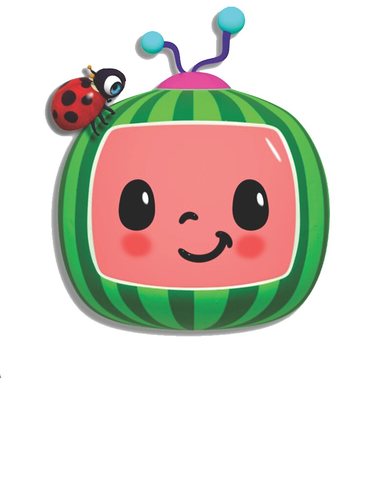 Cute Cocomelon Baby One Piece By Romrusakan Redbubble
