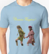 Moonrise Kingdom- Sam and Suzy T-Shirt