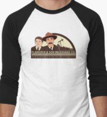 There Will Be Milkshakes T-Shirt