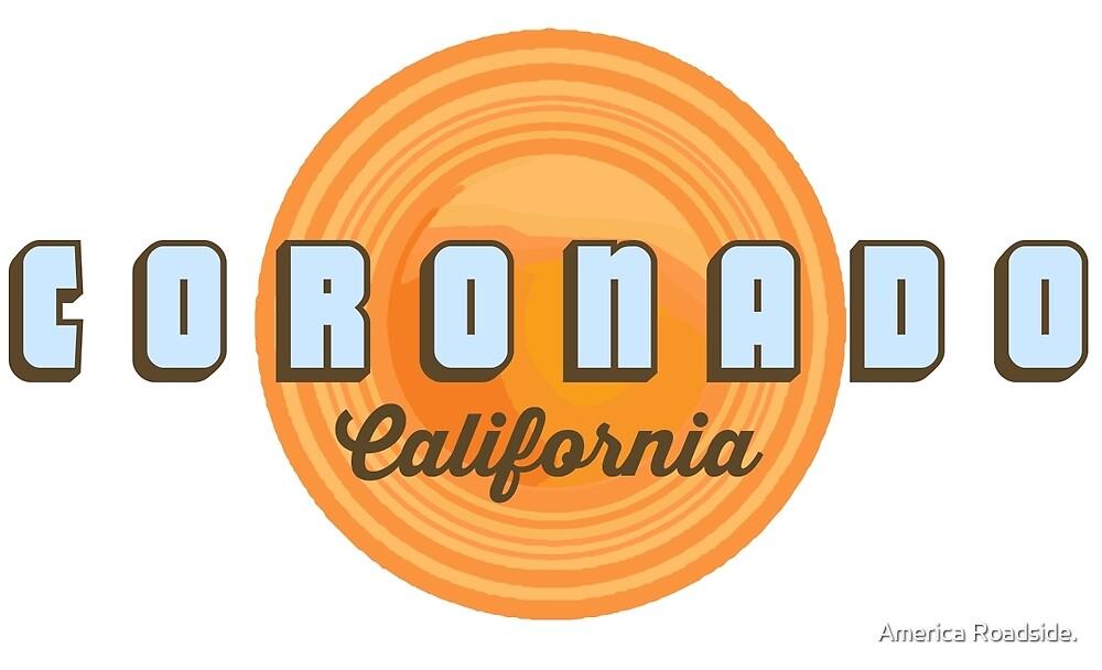 Coronado - California. by America Roadside.