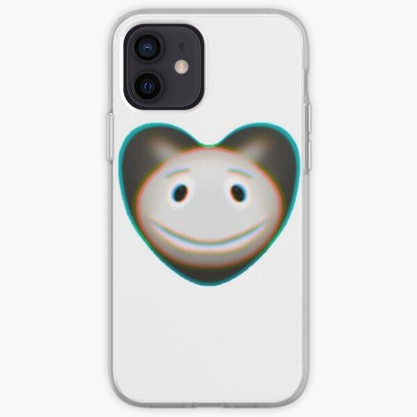 Snoopy psychédélique Coque souple iPhone