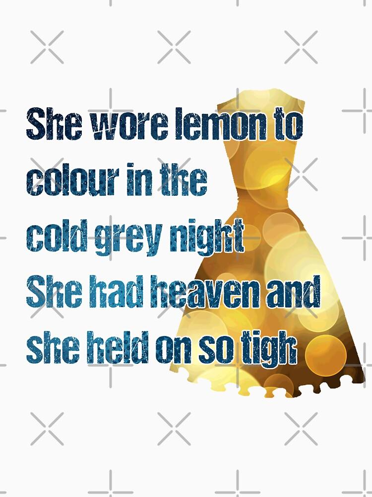 u2 lemon by clad63