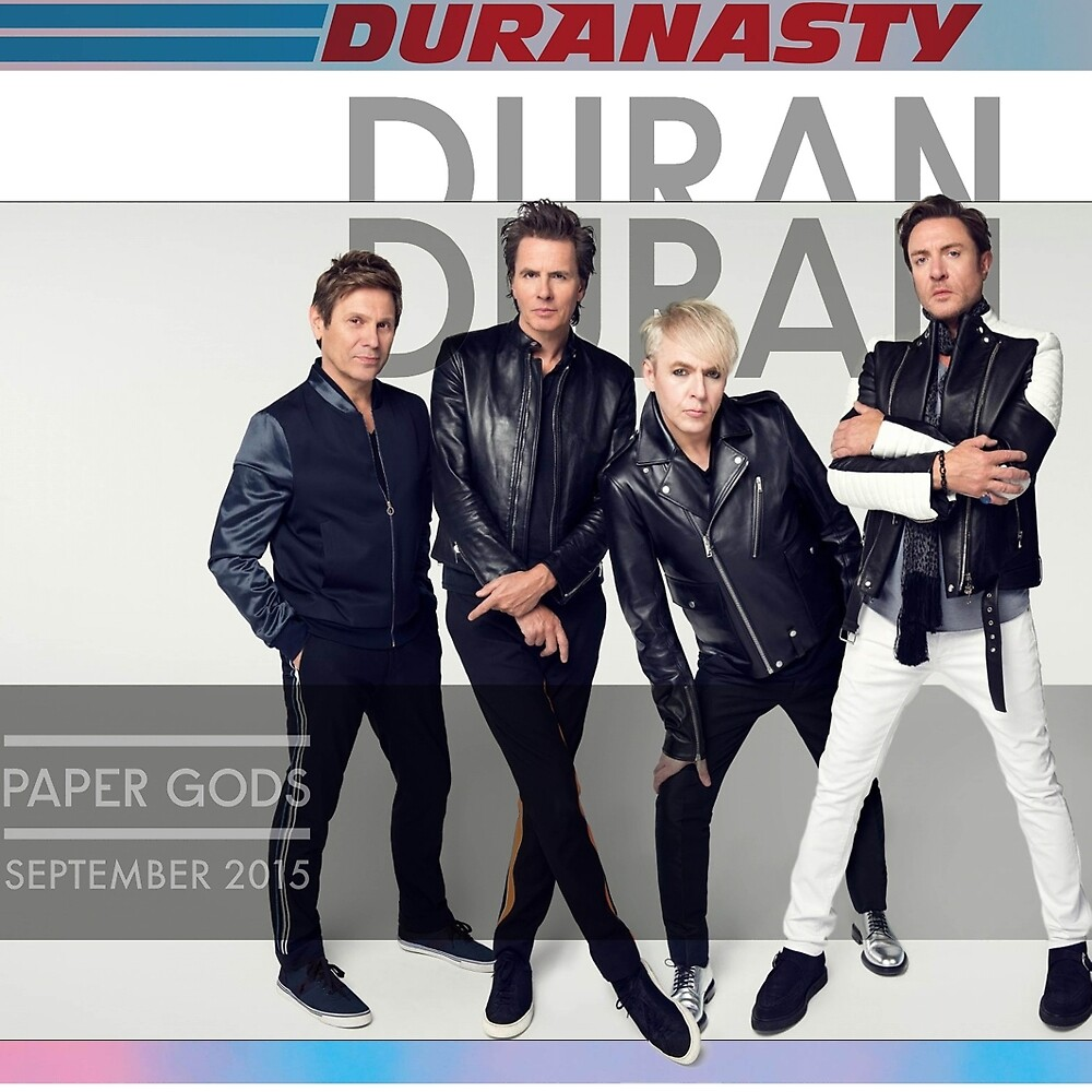 Duran Duran Duranasty Nice by trimo