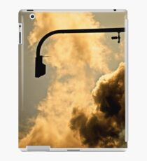 Cold Smoke iPad Case/Skin