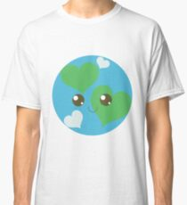 Precious Planet Classic T-Shirt